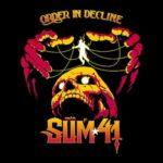 【レビュー】Sum 41:Order In Decline(2019)
