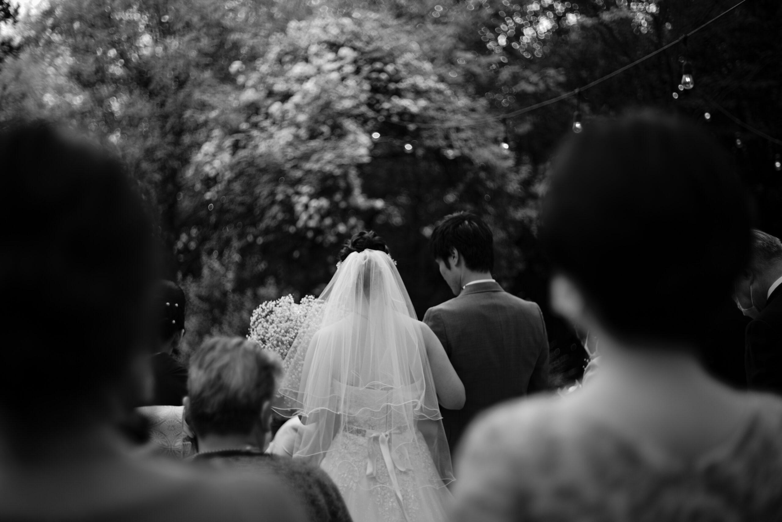 Leica M10-P 結婚式